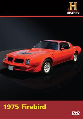 1975 Firebird