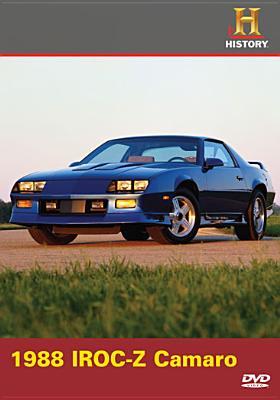1988 Iroc-Z Camaro