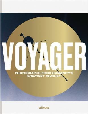 Voyager: Photograph's from Humanity's Greatest Journey