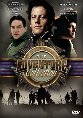 A&E the Adventure Collection