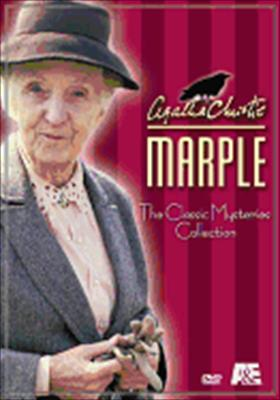 Agatha Christie's Marple: The Classic Mysteries Collection