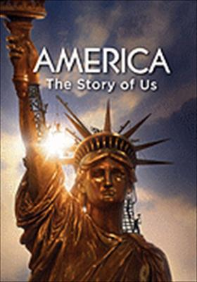 America: The Story of Us Book