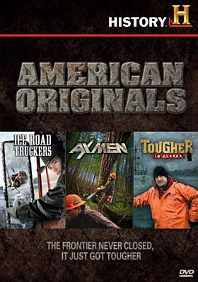 American Originals Megaset