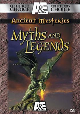 Ancient Myst: Myths & Legends
