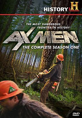 Ax Men: The Complete Season One