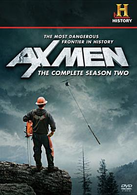 Ax Men: The Complete Season Two