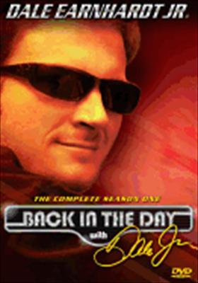 Back in the Day with Dale, Jr.: The Complete Season One