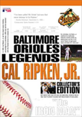 Baltimore Orioles Legends