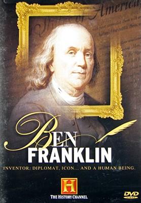Ben Franklin 0733961717372