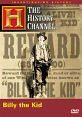 Billy the Kid (Investigating History)