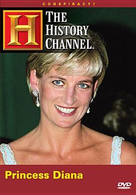 Biography: Princess Diana, Conspiracy?
