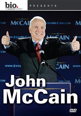 Biography: John McCain 0733961118834