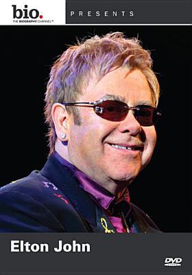 Biography: Elton John
