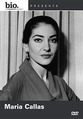 Biography: Maria Callas