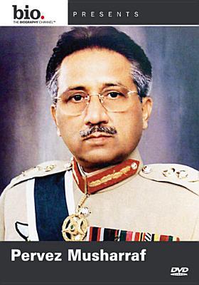 Biography: Pervez Musharraf
