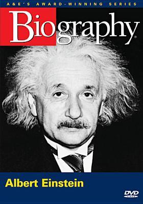 Biog Albert Einstein
