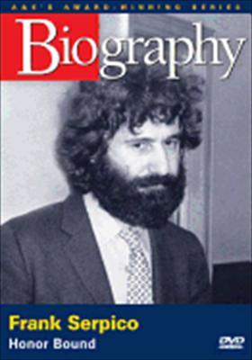 Biography: Frank Serpico
