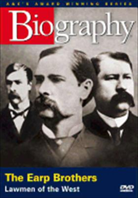 Biography: The Earp Brothers