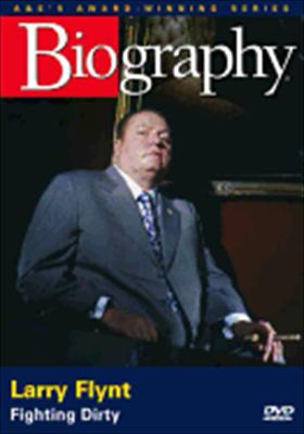 Biography: Larry Flynt