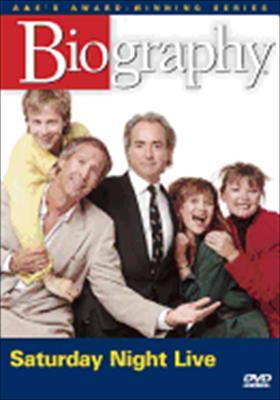 Biography: Saturday Night Live