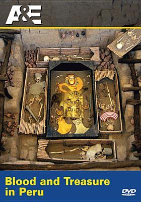 Blood & Treasure in Peru