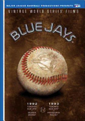 Toronto Blue Jays: Vintage World Series Films