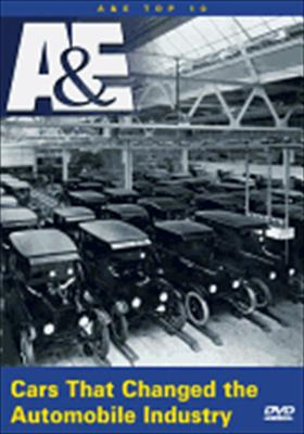 Cars That Changed the Automobile Industry