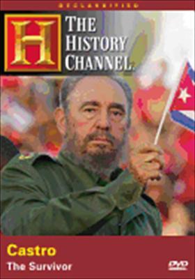 Castro: The Survivor (Declassified)