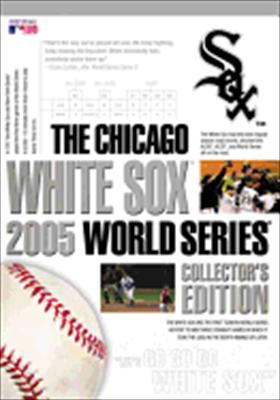 Chicago White Sox 2005 World Series