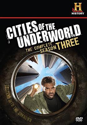 Cities of the Underworld: Complete Season 3