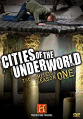 Cities of the Underworld: Complete Season 1