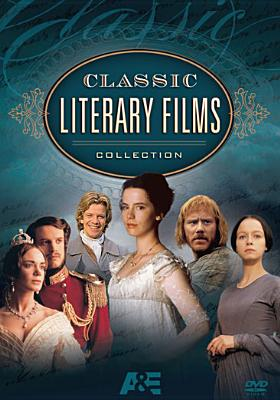 Classic Literary Films Collection