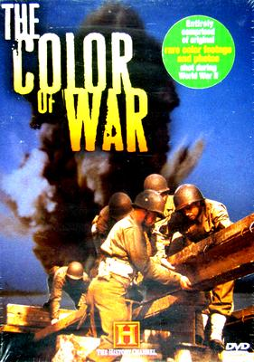 Color of War: WWII