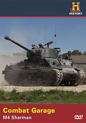 Combat Garage: M4 Sherman
