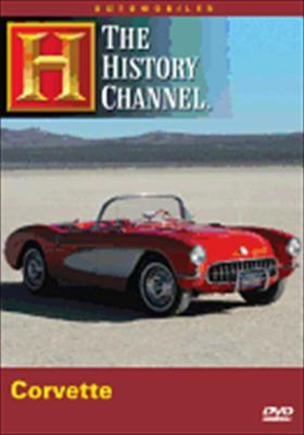 Corvette (Automobiles)