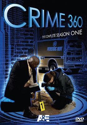 Crime 360: The Complete Season One