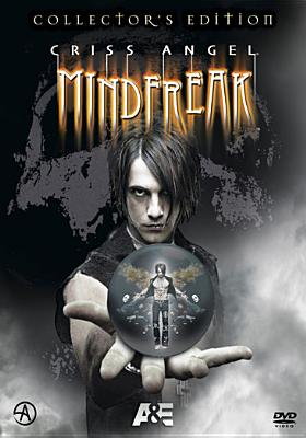 Criss Angel Mindfreak: Collector's Edition