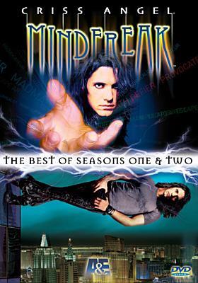 Criss Angel Mindfreak: Best of Seasons 1 & 2