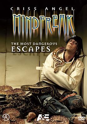 Criss Angel Mindfreak: The Most Memorable Episodes