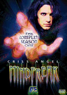 Criss Angel Mindfreak: The Complete Season One