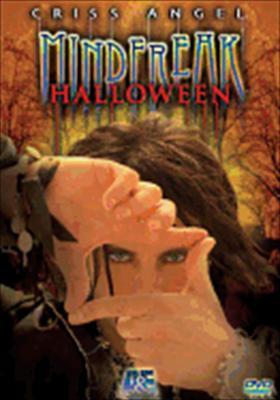 Criss Angel Mindfreak: Halloween