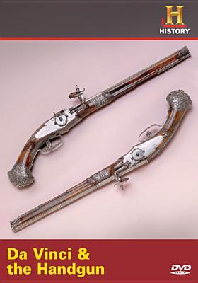 Da Vinci & the Handgun
