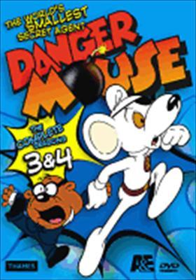 Danger Mouse: Seasons 3 & 4