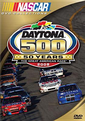 Daytona 500: 50 Years, the Great American Race