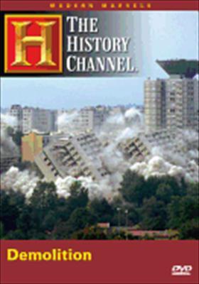 Demolition (Modern Marvels)