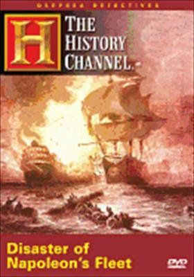 Disaster of Napoleon's Fleet