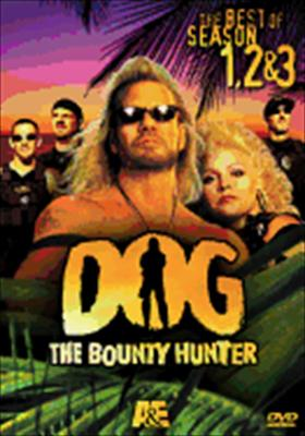 Dog the Bounty Hunter: Best of Seasons 1, 2 & 3