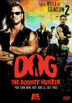 Dog, the Bounty Hunter