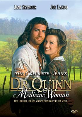 Dr. Quinn Medicine Woman: The Complete Series