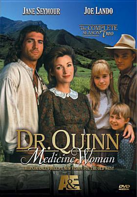 Dr. Quinn, Medicine Woman: Complete Season Two
